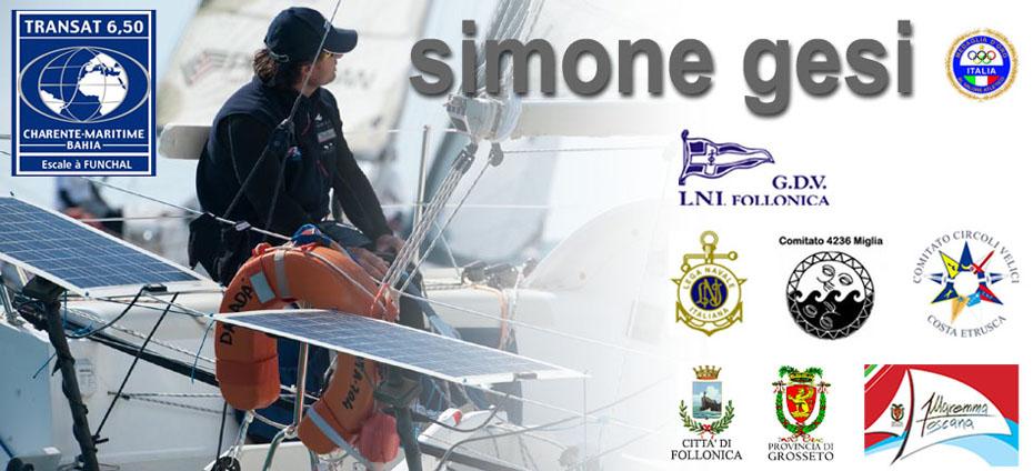 Simone Gesi