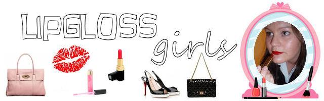 Lipgloss Girls
