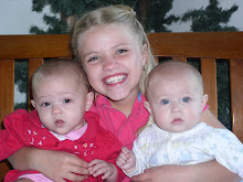 Our three PRECIOUS girls!