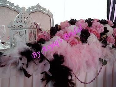 Hitam dan Pink ( 2 )