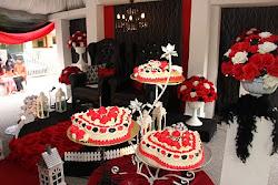 Bridal Cake's