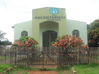 Congregação Presbiteriana do Brasil