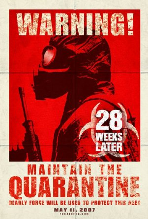 28 Weeks Later 2007  Rotten Tomatoes