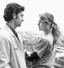 Derek and Meredith!