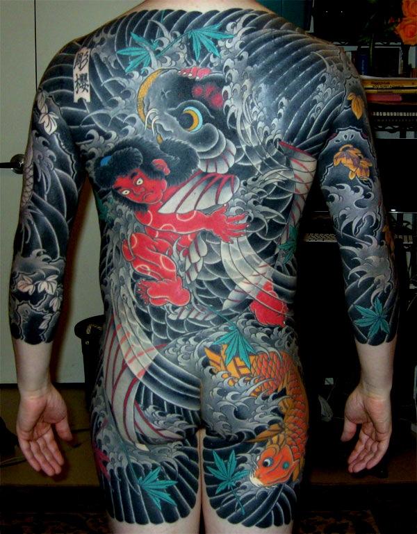 Eugene HŐn Ceramic Artist Fabulous Kore Flatmo Tattoo