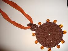 Crochet c Trapilho...
