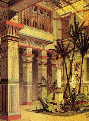 Habitations Le Blog De Nefertary