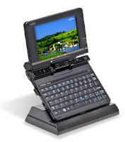 Fujitsu LifeBook u820_incradle_optional docking station