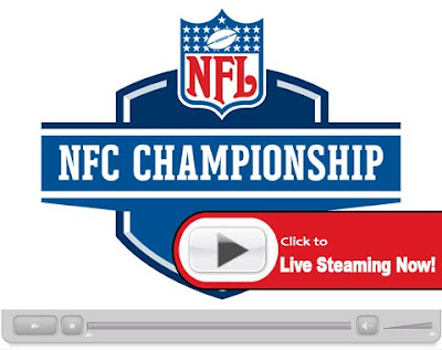 NFC Championship Game – Watch Packers vs Bears Live NFC Conference Playoff