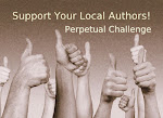 Local Authors Challenge
