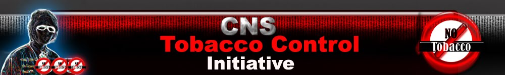 CNS Tobacco Control Initiative