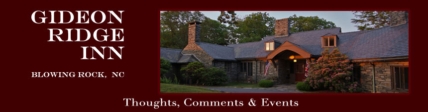 Gideon Ridge Inn