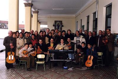 Migas Misioneras 1999