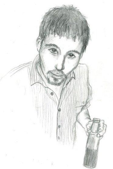 Alex Hovey