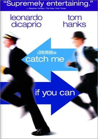 theme catch us if you can Catch me if you can is a 2002 steven spielberg film based on the life of the  it was a swedish judge who helped him become repatriated to the us.