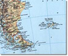 Campamento T.O.A.S (Teatro de Operaciones del Atlantico Sur)