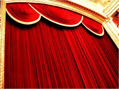 Curso de Formação de Actores de Teatro