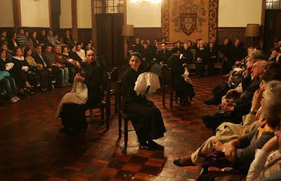 """""""A Casa de Bernarda Alba"""" - Antestreia"""