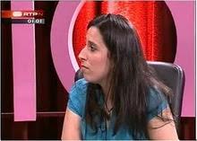 """Ana Brilha no Programa da RTPN """"Fala Com Elas"""""""