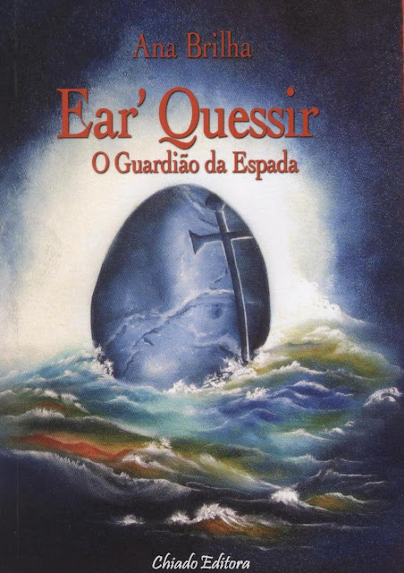"Desafio ""Ear' Quessir O Guardião da Espada"""