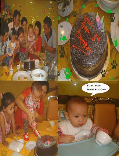 cake cake yum yum~~~~