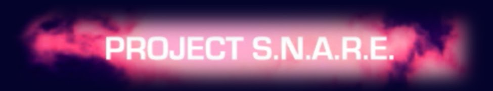 PROJECT S.N.A.R.E.
