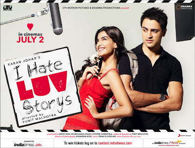 I Hate Love Stories Songs Download I hate luv storys songs