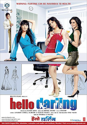 Hello Darling Songs Download