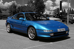 1993 Toyota MR2 3.0L V6