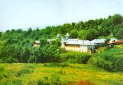 Sf Manastire Brazi