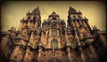 A Santiago de Compostela...