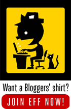 Freedom of Speech for bloggers
