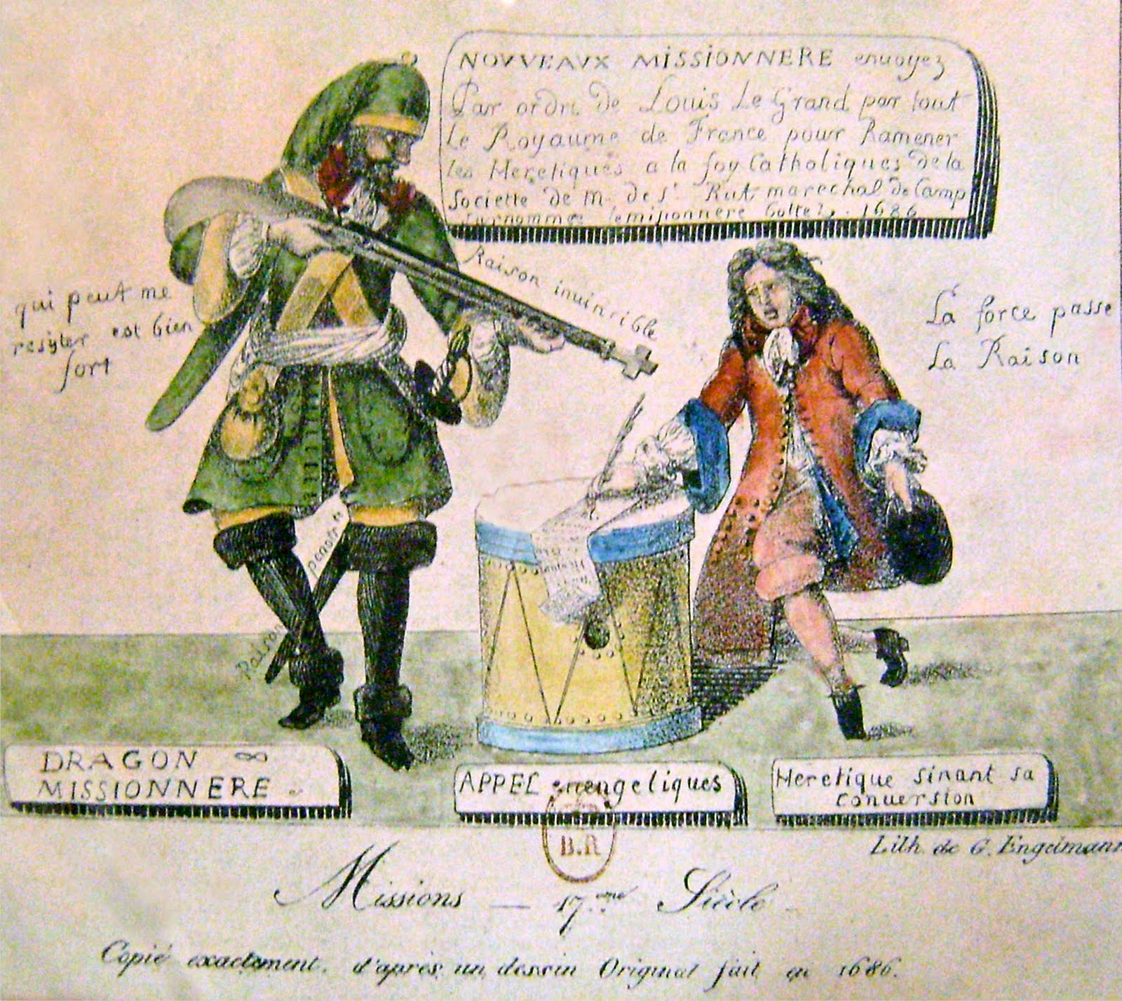 louis xiv and religion essay Religions role in dracula essay on religion during the late 1600's king louis xiv had great influence for many years on how to.