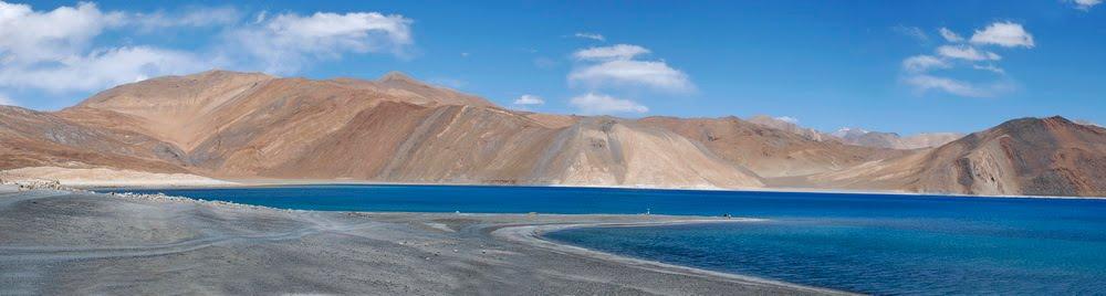 Ladakh.Малый Тибет