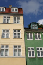 En dag i sköna Köpenhamn
