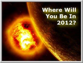 Badai Geomagnetik Matahari 2012 Akan Mencapai Tingkat 'Terdahsyat'