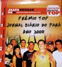 Melhor Banda do ano de 2008