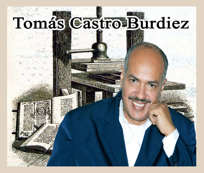 Tomás Castro Burdiez