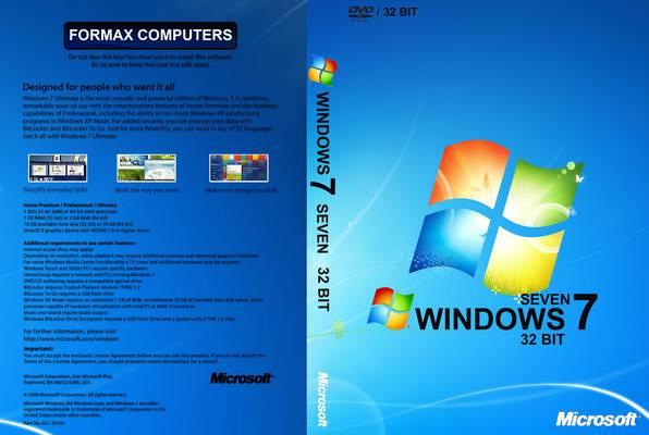 Windows, 32- of 64-bits?   SeniorWeb