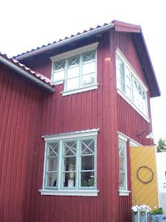 Nyhems byggnadsvård  Linoljefärg! efe8660f5fcae