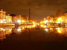 Leiden (The Netherlands)