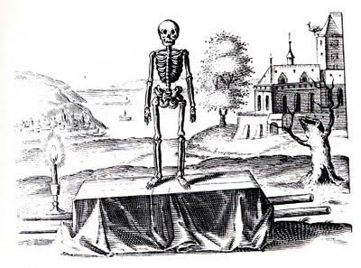 alchemy-skeleton
