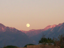 West Jordan Moon Rise