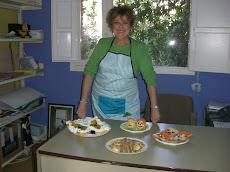 La  cuinera , La cocinera