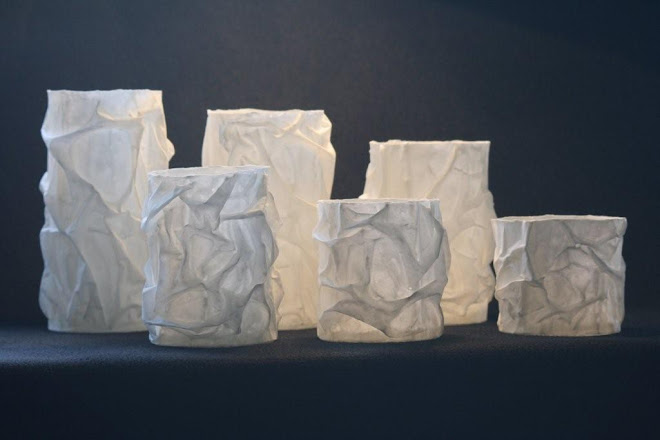 Bone China Vessels