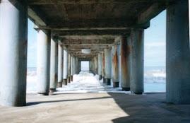 el tunel del mar