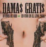 damas gratis 2010