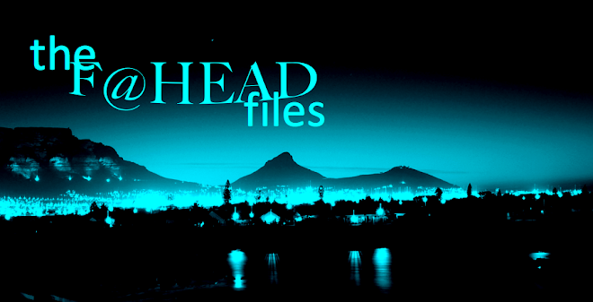 the F@head files