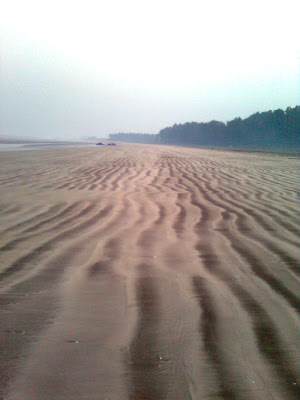 Revdanda sea beach