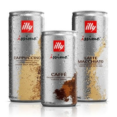 CAFÉ EN LATA ILLY ISSIMO